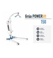Grua Powerlift 150 Kg