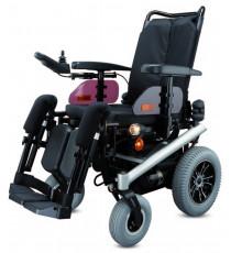 Silla de ruedas electrica Triplex SX