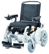 Silla de ruedas eléctrica plegable NEO