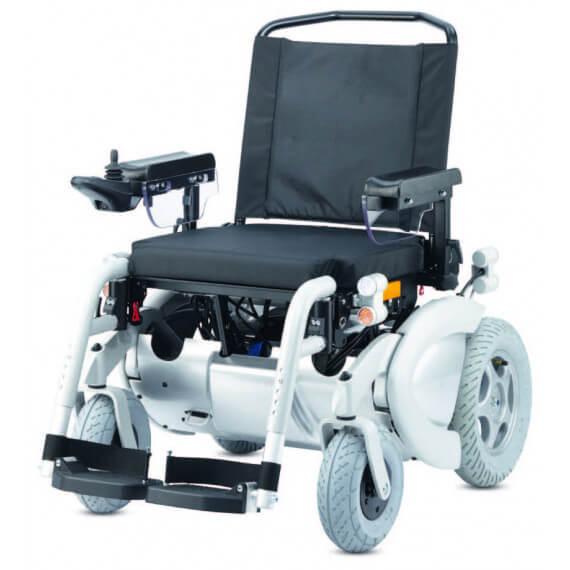 Silla de ruedas electrica plegable NEO