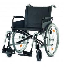 Silla de ruedas aluminio ligera Pyro Light XL