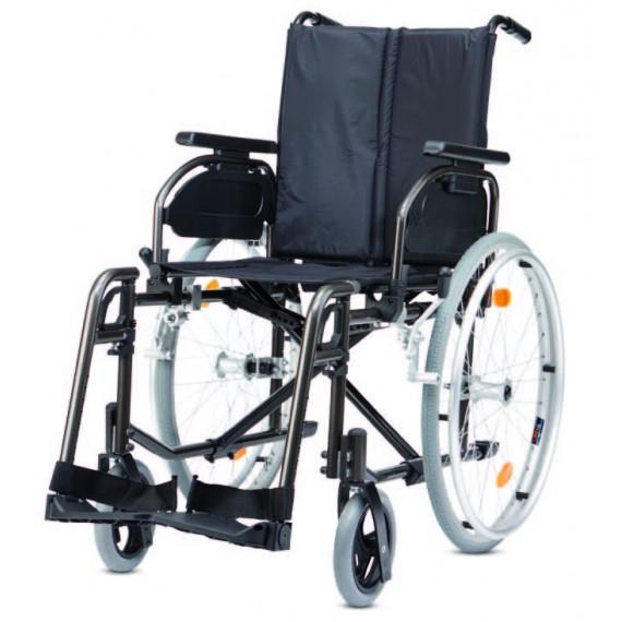 Silla de ruedas ligera Pyrostart Plus