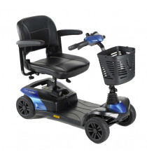 Scooter electrico Invacare Colibri 12Ah