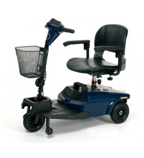 Scooter electrico Antares 3 ruedas