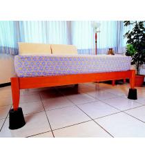 Elevadores cónicos para cama o silla