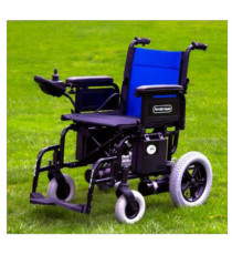 Silla Eléctrica Power Chair LITIO