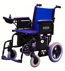 Silla Power Chair eléctrica