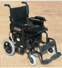Silla Power Chair eléctrica