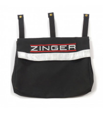 Bolsa Respaldo Porta Objetos Silla Zinger Negro