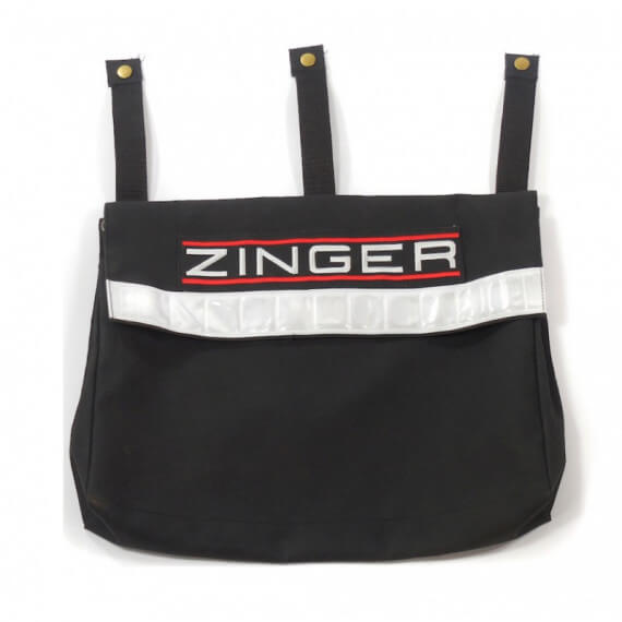 Silla Zinger - Bolsa respaldo porta objetos