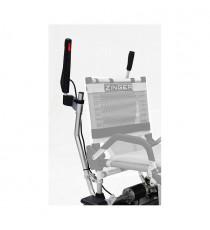 Silla Zinger - Kit andador control posterior
