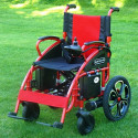 Silla Ruedas Electrica Power Chair SPORT