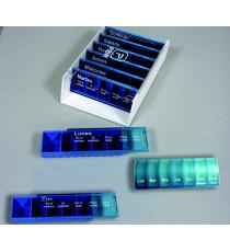 Dosificador diario (expositor 16 unidades)