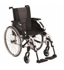 Silla de ruedas plegable Invacare Action3 NG