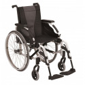Silla de ruedas plegable Action3 NG