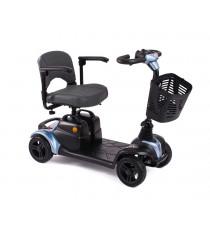 Scooter Eléctrico I-NANO de Apex - Desmontable y Compacto