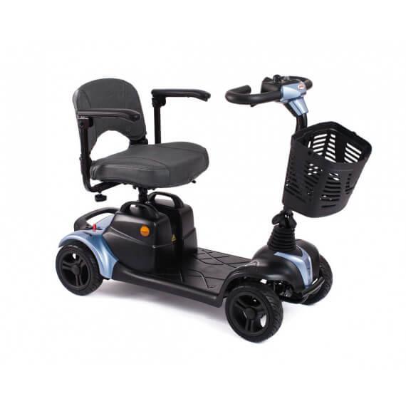 Scooter Electrico NANO de Apex |Desmontable y Compacto