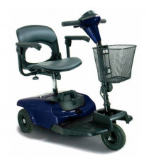 Scooter eléctrico Antares 3 ruedas
