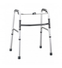 Andador plegable de aluminio Sunrise Medical