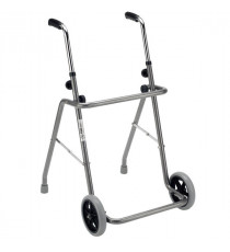 Andador plegable 2 ruedas Sunrise Medical