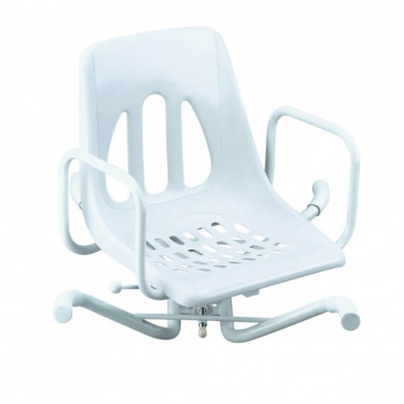 Asiento Giratorio de Bañera Sunrise Medical