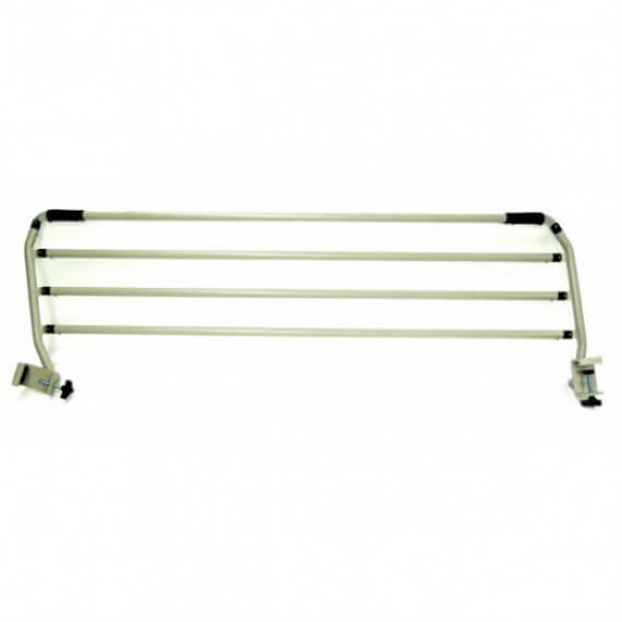 Barandillas de cama plegables Sunrise Medical