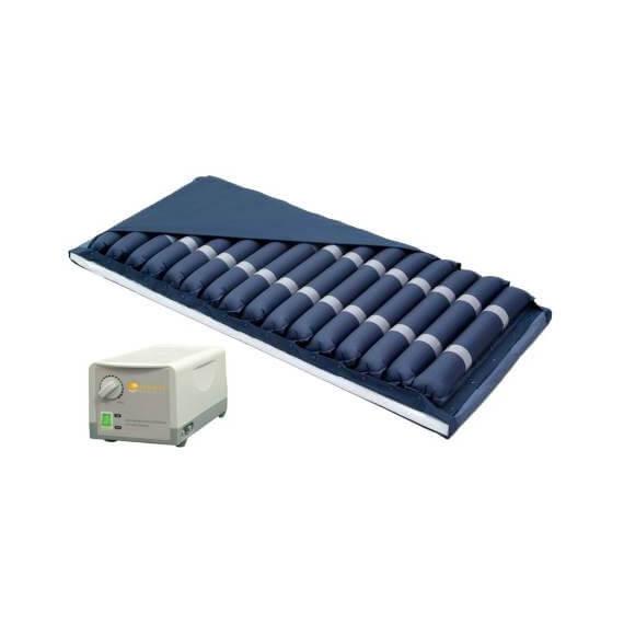 Colchón antiescaras A3000H. Alternancia de celdas. Sunrise Medical