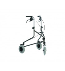 Rollator de 3 ruedas plegable Sunrise Medical