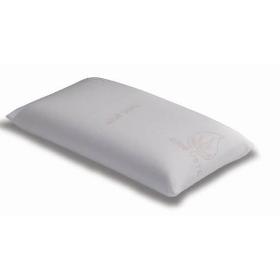 Almohada Viscoelastica Sunrise Medical
