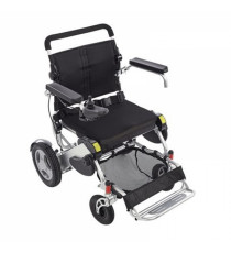 Silla de ruedas electrica plegable Explorer3 Plus