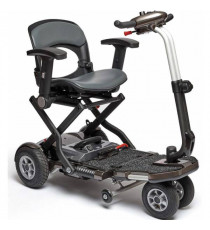 Scooter electrico plegable I-Brio S Plus