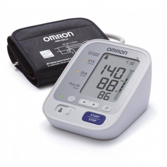 Tensiometro de brazo OMRON M3