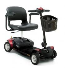 Scooter eléctrico desmontable GOGO 3 o 4 ruedas