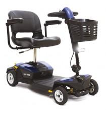 Scooter con suspensión GOGO-LX