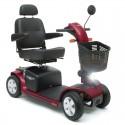 Scooter compacto de gran autonomía 'Victory Lux'
