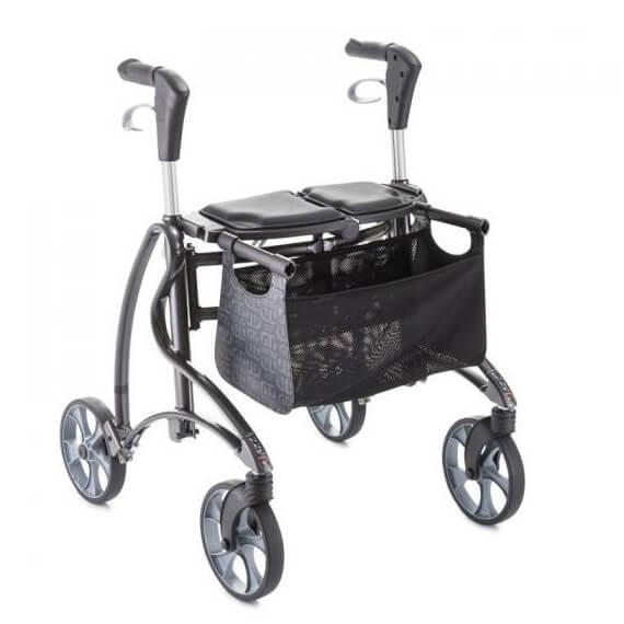 Andador ruedas Invacare Rollator Dolomite