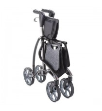 Andador 4 ruedas Rollator Dolomite Jazz 2 Invacare