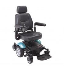 Silla de ruedas eléctrica 'R300'