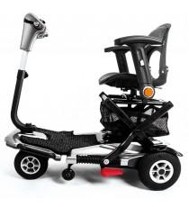 Scooter I-Elite de Apex con plegado automático