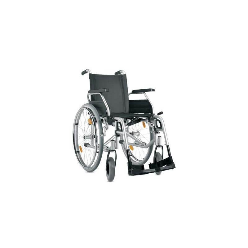 silla de ruedas s-eco 300