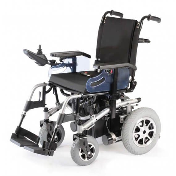 Silla de ruedas eléctrica 'R200'