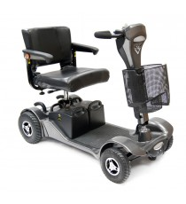 Scooter Eléctrico Sterling Sapphire 2 Sunrise Medical