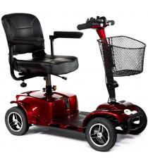 Scooter Eléctrico Urban - compacto y manejable