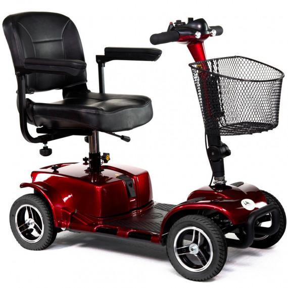 Scooter Elctrico Urban  compacto y manejable