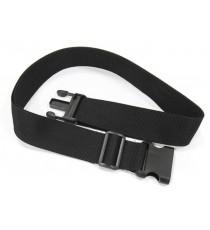 Silla Zinger - Cinturon de seguridad