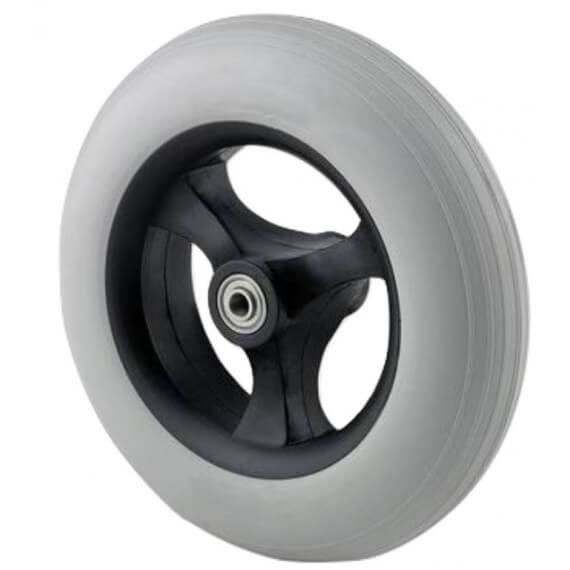 "Neumático Delantero 6"" Silla Zinger Nylon"