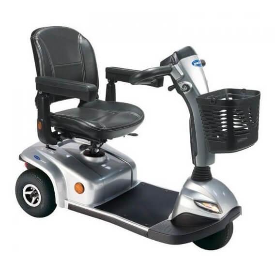 Scooter electrico Invacare Leo