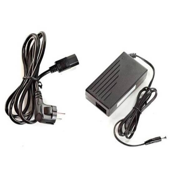 Cable Red 220V Carga Batería Hiwin