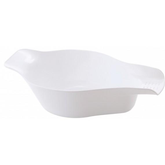 Bidet Asiento Elevador WC Blanco