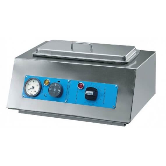 Esterilizador Aire Caliente 3 Litros Acero Inoxidable 200ºC